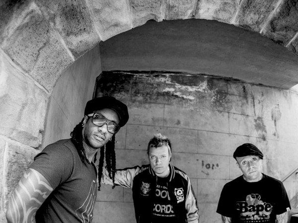 WIN: Tickets to The Prodigy in Wolverhampton