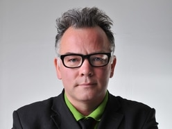 Stewart Lee, Stafford Gatehouse - review