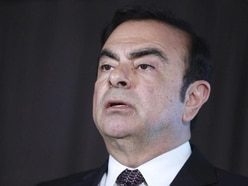 Ex-Nissan chief Carlos Ghosn charged with breach of trust