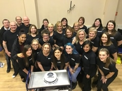 Wolverhampton choir celebrate two year anniversary and hunt for members for summer show