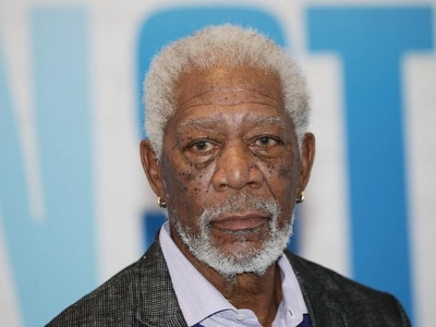 Morgan Freeman issues statement after sexual harassment allegations surface