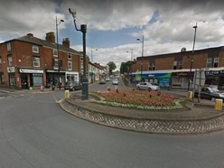 Sedgley prepares for first Christmas lights switch-on as motorists warned over road closures