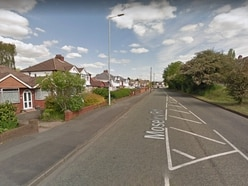 Delivery driver's car stolen at knifepoint in Bilston
