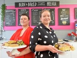 Meet the bakery owners keeping tummies happy in lockdown