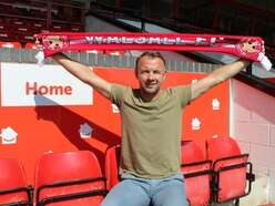Marcus Stewart wants to get strikers firing at Walsall