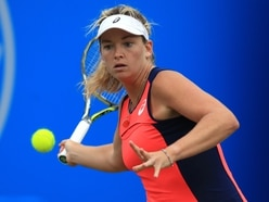 Tennis tourist Coco Vandeweghe out to play a blinder at Nature Valley Classic Birmingham
