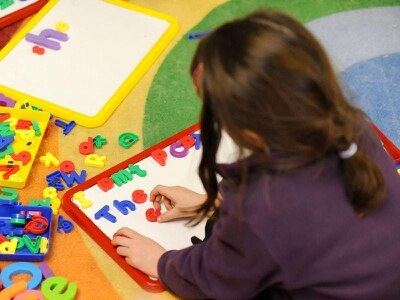 38,000 sign petition calling for urgent reform of special education funding