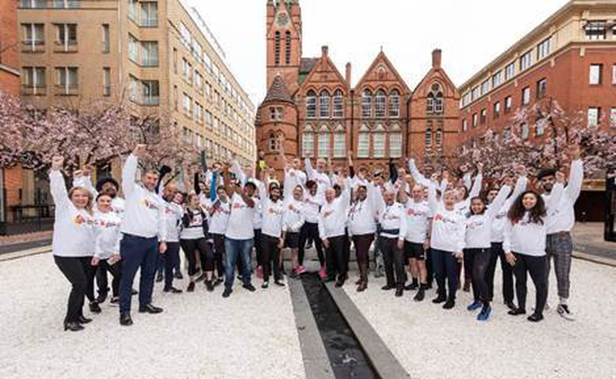 United by Birmingham 2022 is bringing together community projects in support of the Games