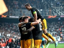 Besiktas 0 Wolves 1 – Europa League player ratings