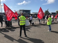 Stormont and Westminster urged to step in to save aviation jobs
