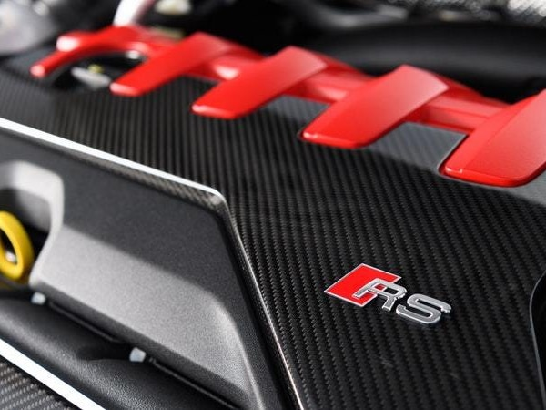 Are these Audi's coolest RS models?