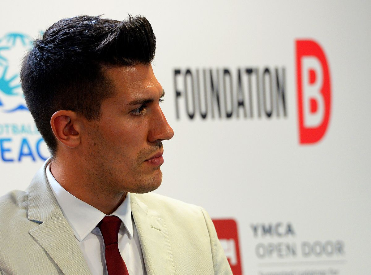 Batth at the launch of Foundation DB