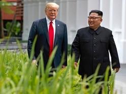 Donald Trump to meet Kim Jong Un again in 'not too distant future'