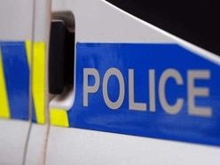 Police find cannabis farm after reports of burglary