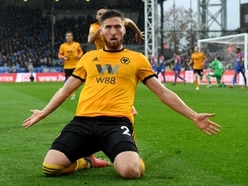 Wolves' Matt Doherty suffers injury blow