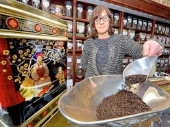 Nothing like a quality cuppa: What it's like to be a tea and coffee merchant