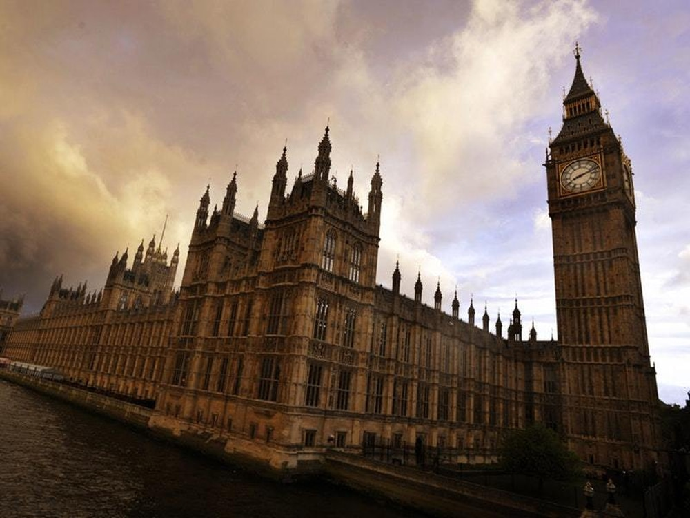 Rap Song Featuring Quotes From Mps Highlights Toxic Language Of