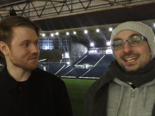 West Brom 2 Preston 0: Joe Masi and David Verman analysis - WATCH