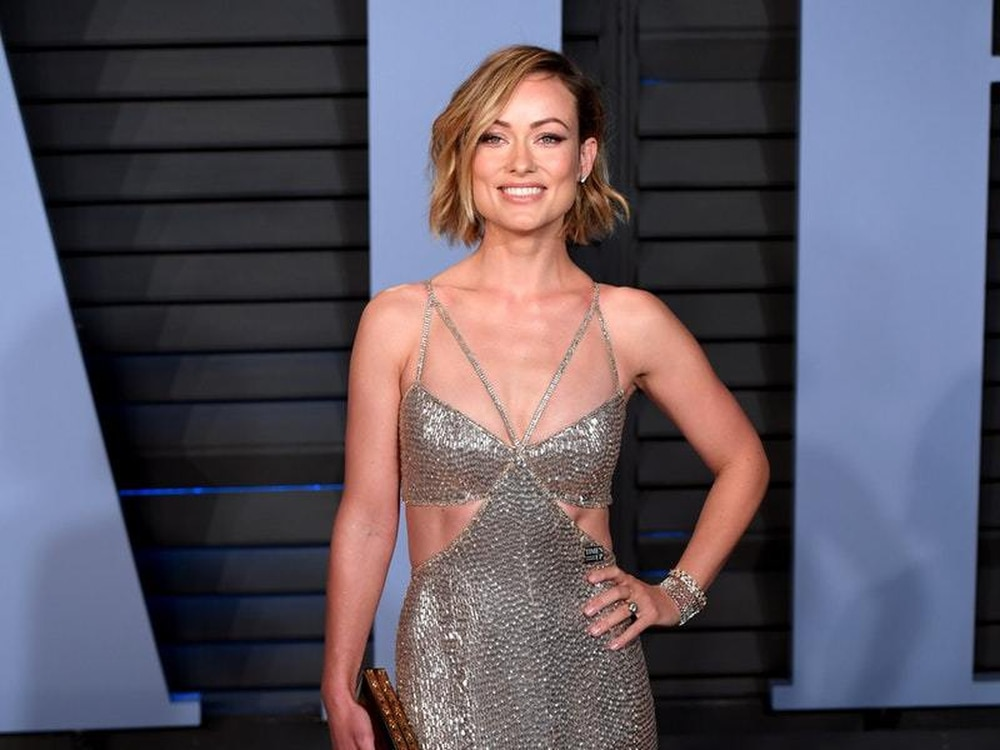 Film honours 'evolved' younger generation, says Olivia Wilde | Express & Star
