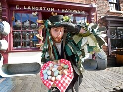 Black Country Museum prepares for Easter-themed activities