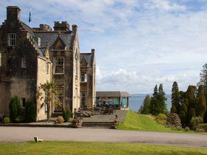 Bespoke - Stonefield Castle, Tarbet, Scotland