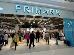 GALLERY: Primark opens giant new store at Merry Hill