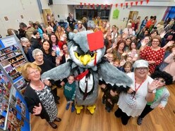 40 years of Perton First School celebrated with community event