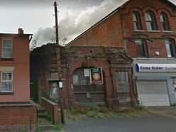 Derelict former social club could become flats and retail space
