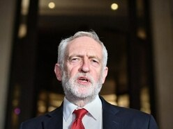 Jeremy Corbyn: 320,000 climate apprenticeships to help green economy