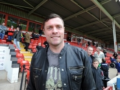 From West Brom star to helping the homeless: How Geoff Horsfield is making a difference
