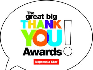 The Great Big Thank You Awards was launched last month