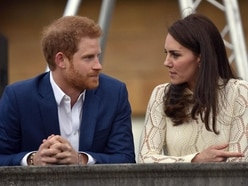 Harry to join Kate at Anzac Day service in Westminster Abbey