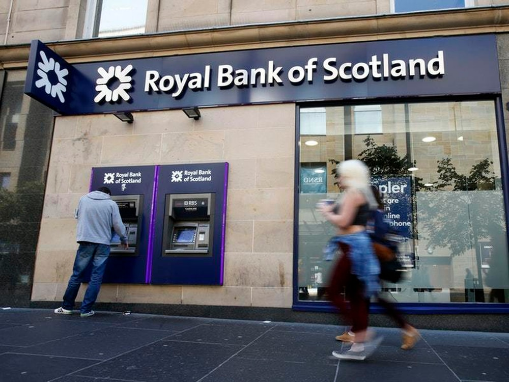 Is your local Royal Bank of Scotland branch for the chop