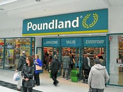 Poundland launches its own #6 skincare range