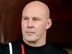 Jon Whitney vows to win over Walsall critics