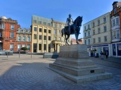 Wolverhampton named best place in UK to live in survey