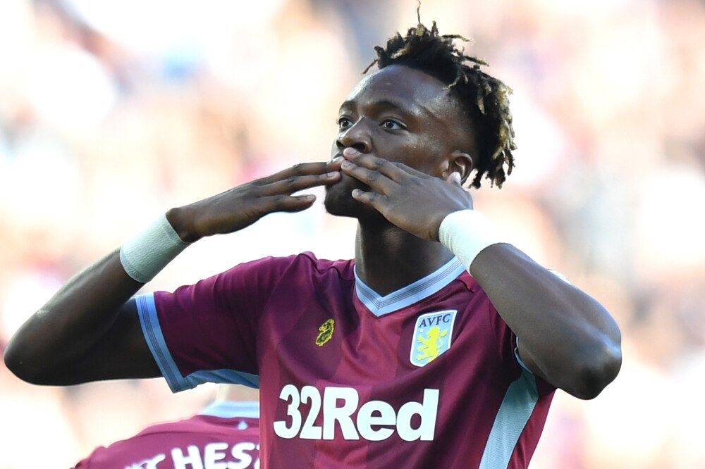 Wolves Could Still Sign Tammy Abraham Despite Aston Villa Confidence