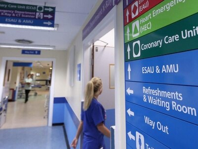 Instant messaging alert service to help medics fight flu in hospitals