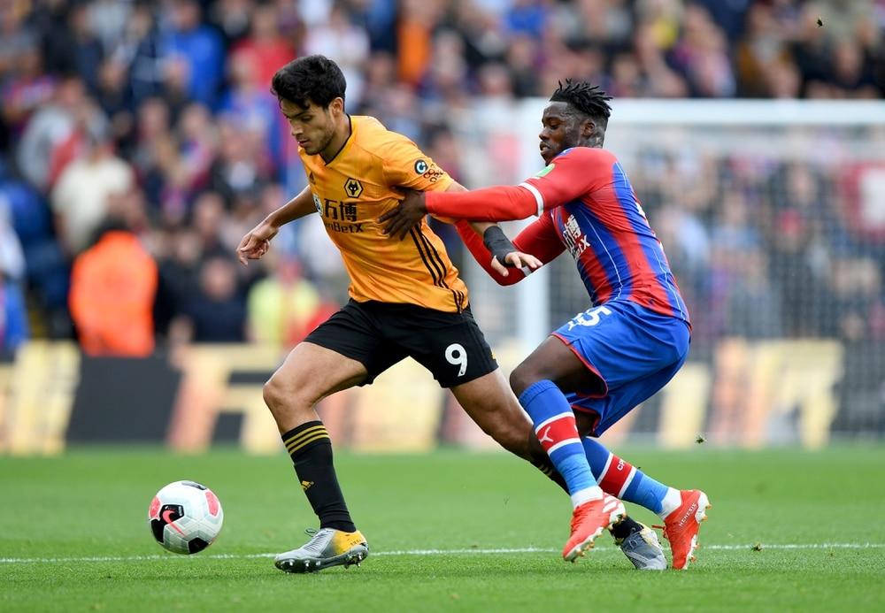Crystal Palace 1 Wolves 1 – Player ratings