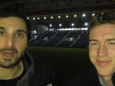 West Brom 2 Forest 2: Matt Wilson and Nathan Judah analysis - WATCH