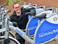 Nextbike hits back after losing 'Boris bike' contract