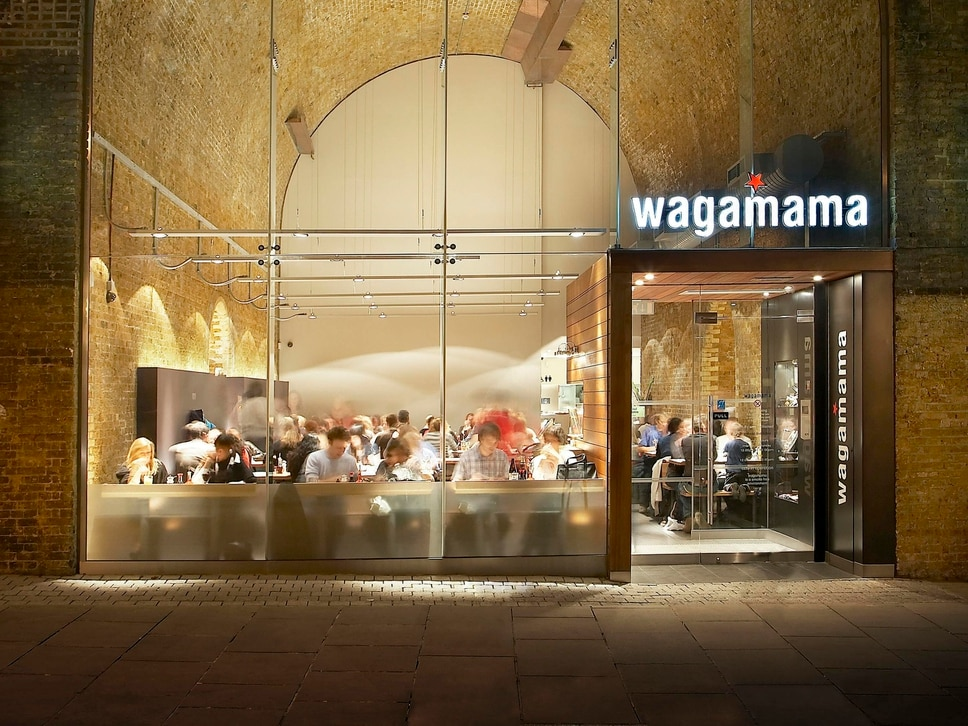 Wagamama takes inspiration from Japan as it prepares to reopen restaurants