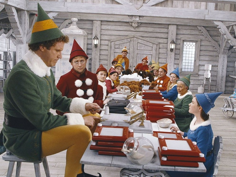 Christmas magic for fans of silver screen in Walsall