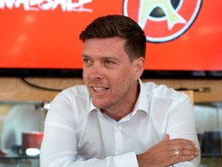 Youth will be given chance vows Walsall boss Darrell Clarke