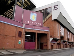 Three Lions clash at Aston Villa is off