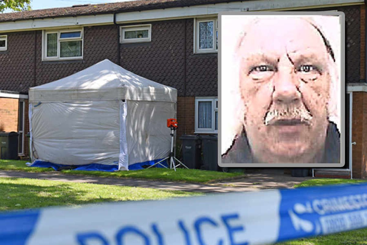 Ronald Smith murder: Raised voices heard on night pensioner stabbed to death