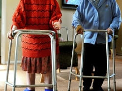 Coronavirus: 21 more deaths over six days last week in region's care homes