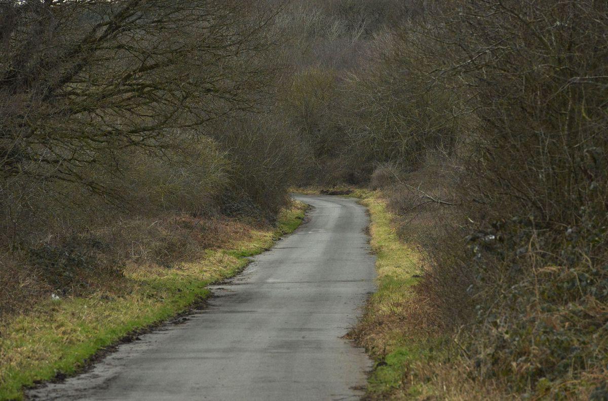 Gibbet Lane