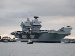 Charles to attend commissioning of HMS Prince of Wales aircraft carrier