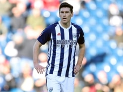 Gareth Barry reports for pre-season after exercising one-year extension to West Brom contract